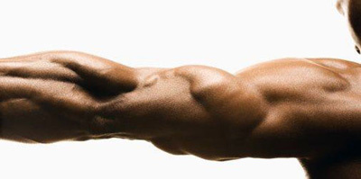 Тренировка за ръце с максимални тежести