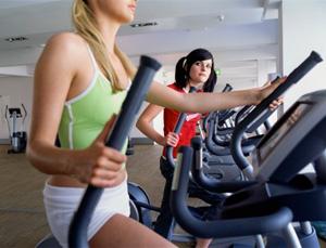 Крос тренажор (Елиптикал) - модерното име на кардио тренировките