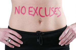 3 големи стъпки за връщане към здравословната диета