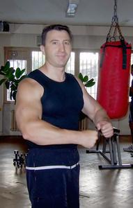 Интервю с Димитър Киров (mitaka101)