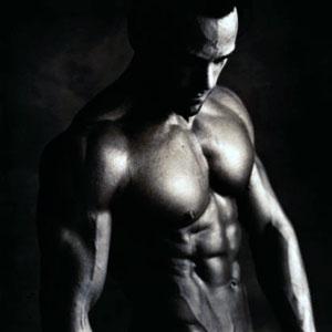 Покачване на мускулна маса