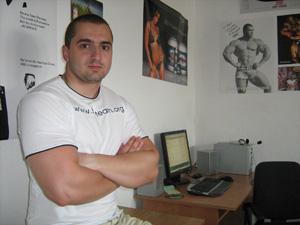 Георги Гайдов