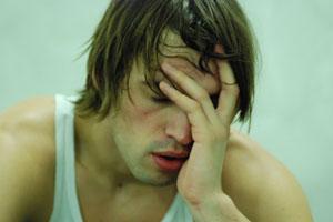 Главоболие и хранене