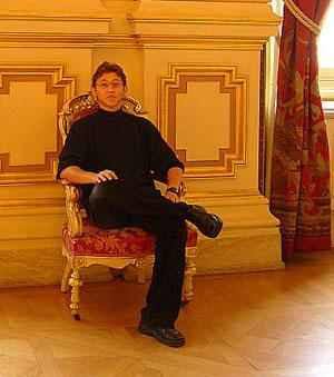 Петър Дамянлиев