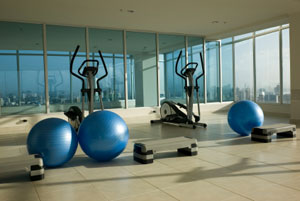 Моят фитнес център