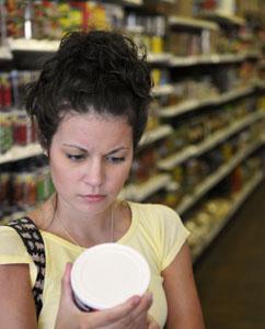 Тайният код в етикетите на храните