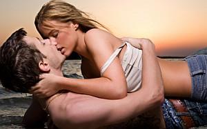 Опасната целувка