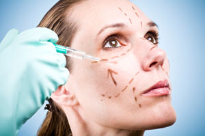 Психология на естетичната хирургия