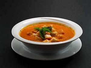 Постна супа