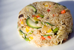 Постни зеленчукови блюда