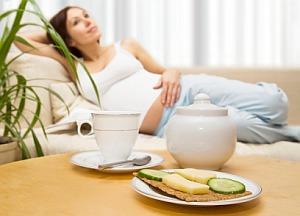 Суплементи и бременност
