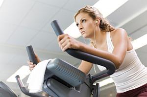 Фитнес след бременност
