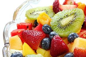 Плодова захар