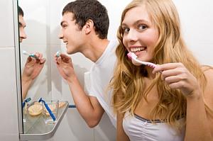 Заболявания на устната кухина