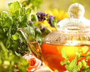 Лечебни чайове