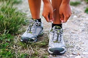 Маратонки за тичане