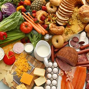 БДС за храните