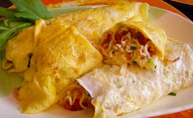Спагети с яйца сухи 140 гр яйца цели