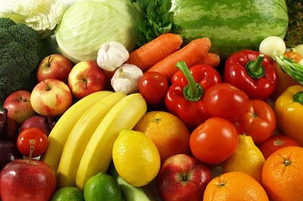 Вижте как да откажете ЦИГАРИТЕ с плодове и зеленчуци!