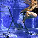 Акваспининг (Aquaspinning) - влезте във форма, без да товарите ставите
