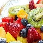 Плодовете и плодовата захар