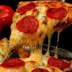 Една здравословна пица, моля!
