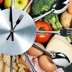 Митове в бодибилдинга: честотата на хранене