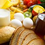 Възпалителен фактор на храните