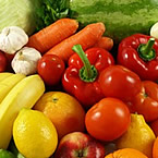 Сезонни плодове и зеленчуци в България