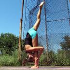 Стречинг упражнения за задните бедрени мускули
