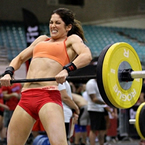 CrossFit Games Open 13.1