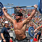 CrossFit Games Open 13.2