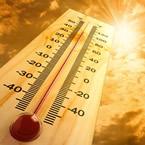 Топлинен и слънчев удар