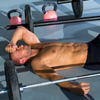 Тренировки, основани на почивка (Rest based training)