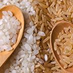 Митове в бодибилдинга: кафяв срещу бял ориз