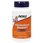NOW Foods Cholesterol support