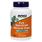 NOW Foods Full spectrum minerals