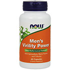 NOW Foods Mens virility power