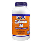 NOW Foods Salmon oil