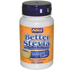 NOW Foods Stevia Instant tabs