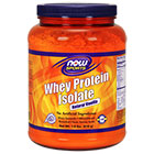 NOW Foods Whey protein isolate