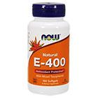 NOW Foods Витамин E-400 IU