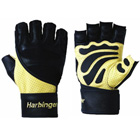 Harbinger Ръкавици Big Grip 2  с накитници