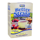 NOW Foods Stevia Extract (French Vanilla)