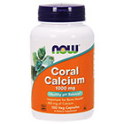 NOW Foods Coral calcium